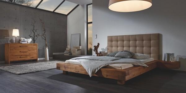 Hasena Oak Line Sogno L Ivio Aosta 16 Bed