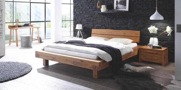 Hasena Oak Line Wild Naturo Ivio Aosta 16 Bed