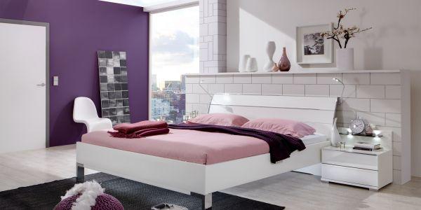 Loft Bedroom incl. Gelmattress