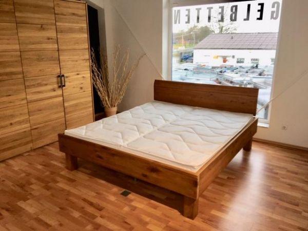 Gelmatratze 160x210 cm Fullsize