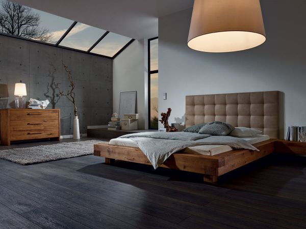 Softside Water Bed Milano